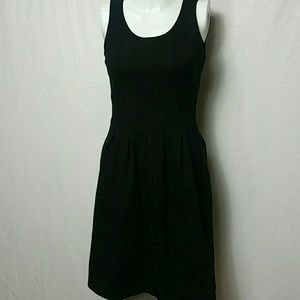 J.Crew Size 0 fitted & flare special occasion Dres